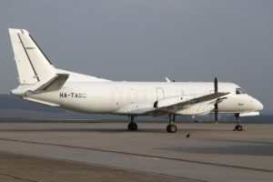 Täby Air Maintenance AB have signed a maintenance contract with FleetAIR