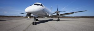TAM to cargo convert Saab 340B for Alandia Air