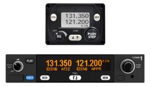 Dags för en ny 8,33 kHz-radio? <br>Time to install a new 8.33 kHz radio?