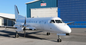 Excellent Saab 340B for sale in PAX or Cargo version