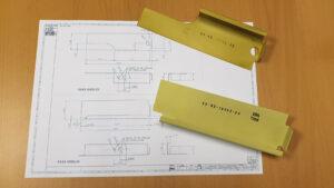 TAM gets EASA Design Organisation Approval