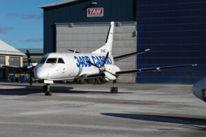 Additional Saab 340B Cargo Conversion delivered